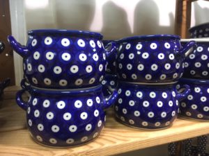 Cerasmus+ Visit to the ceramic company Manufaktura